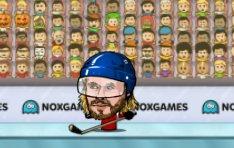 Puppet Hockey
