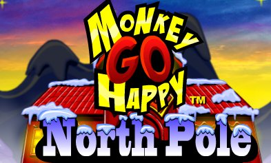 Monkey Go Happy North Pol…