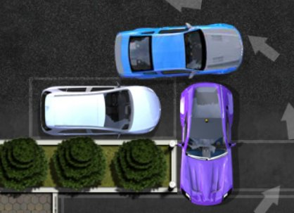 Parking Reloaded HD