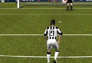 Juve vs Barce