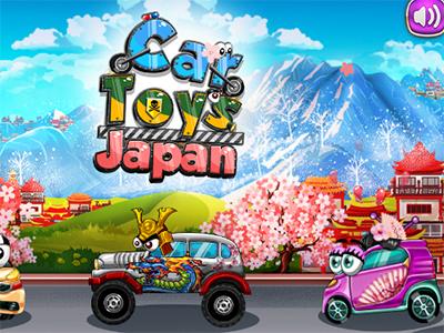 Car Toys 2: Japan