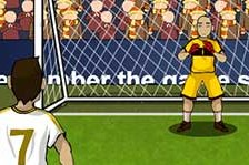 Penalty Shoout