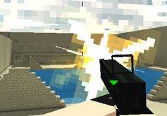 Pixel Warfare 2V