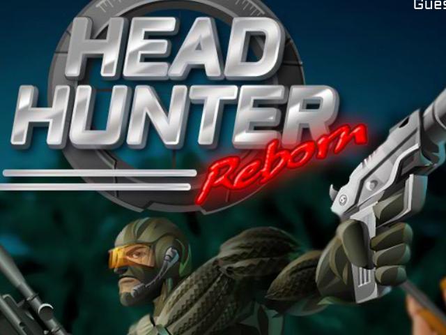 Head Hunter Reborn