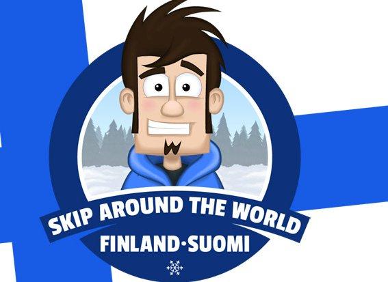 Skip Around the World: Fi…