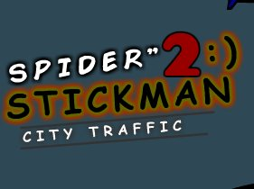 Spiderman Stickman 2: Cit…