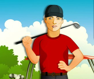 Super Fun Golf HD