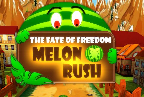 The Fate of Freedom Melou…