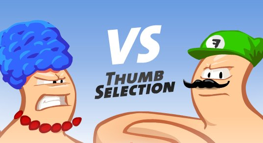 Thumb Fighter