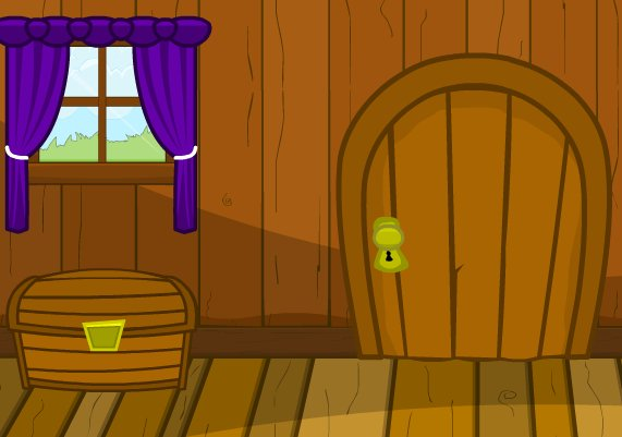 Toon Escape: Tree House