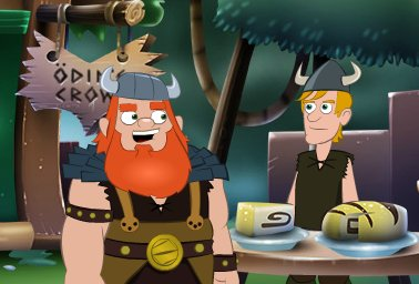 Vikings Virall